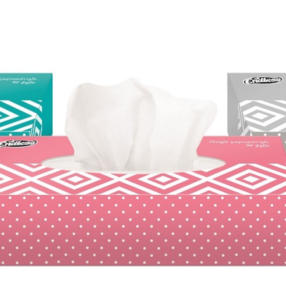 Tissues / Wet wipes